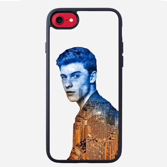 Shawn Mendes iPhone 7 Plus Rubber case